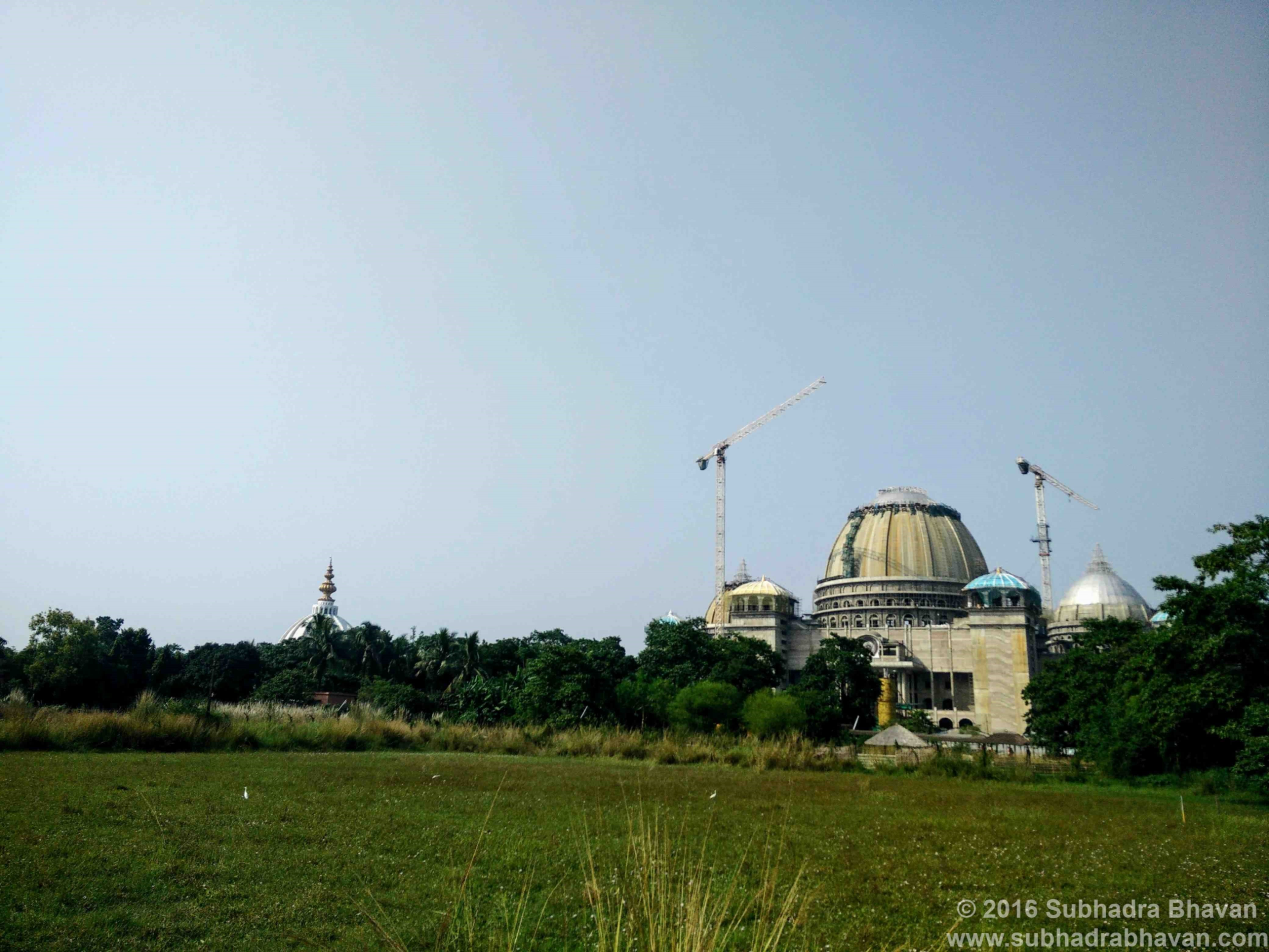 How to reach ISKCON Mayapur - Spiritual Capital of the World